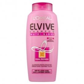 L'Oréal Elvive Nutrigloss Shampoo
