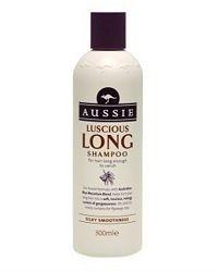 Aussie Luscious Long Shampoo