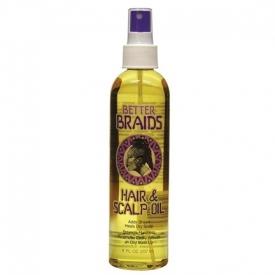 Better Braids Hair & Scalp Oil