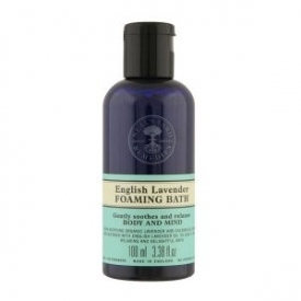 Neal's Yard Remedies English Lavender Foaming Bath