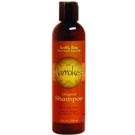 Earthly Body Marrakesh Shampoo