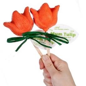 Lush Tulip reusable bubble bar