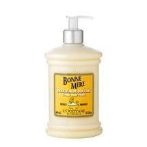L'Occitane Bonne Mère Gentle Honey Body Wash