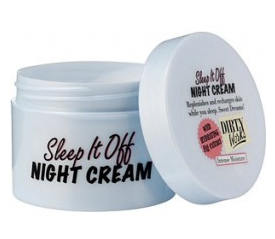 Dirty Works Sleep It Off Night Cream