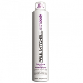 Paul Mitchell Extra-Body Finishing Spray