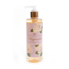 Boots The Garden Collection Magnolia Bath Gel