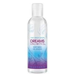 The Body Shop Dreams Unlimited Body Wash