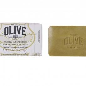 Korres olive soap