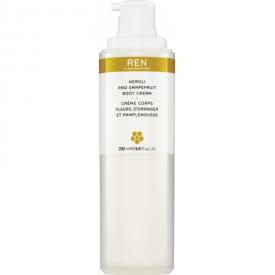 Ren Neroli and Grapefruit Body Cream