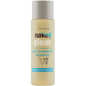 Naked Clear Anti-Dandruff Shampoo