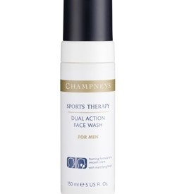 Champneys For Men Dual Action Face Wash