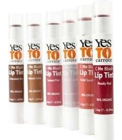 Yes To Carrots C Me Blush Lip Tint