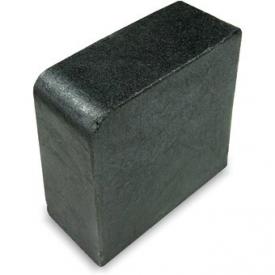 Lush Coal Face Cleanser