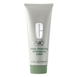Deep Cleansing Emergency Mask