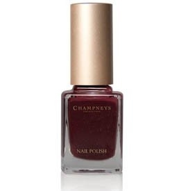 Champneys Nail Varnish Mulberry