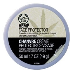 The Body Shop Hemp Face Protector