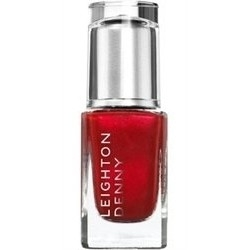 """Leighton-Denny Signature Nail Varnish,"""" Caught Red Handed"""""""