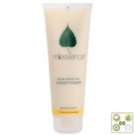 Miessence Shine Herbal Organic Hair Conditioner