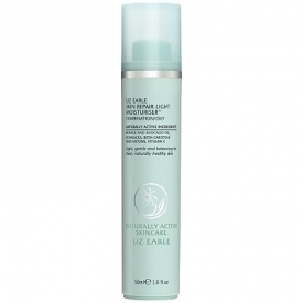 Liz Earle Skin Repair Moisturiser Light Combination Oily skin