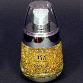 ISA Professional XANADU 24K Gold Vitamin C Serum