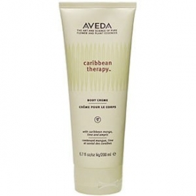 Aveda Caribbean Therapy Body Creme
