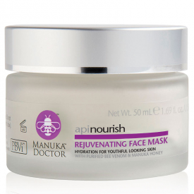 Manuka Doctor ApiNourish Rejuvenating Face Mask