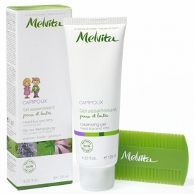 Melvita Organic  Capipoux Treatment Gel