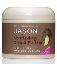 JASON Nourishing Cocoa Butter Pure Natural Moisturizing Crème