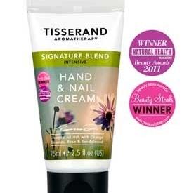 Tisserand Aromatherapy Signature Blend Intensive Hand & Nail Cream