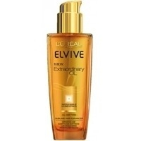 L'Oreal Elvive Extraordinary Oil UV Filter for All Hair Types