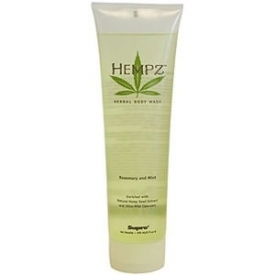 Hempz Rosemary And Mint Herbal Body Wash