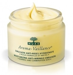 NUXE Aroma-Vaillance Moisturizing Anti-Wrinkle Emulsion