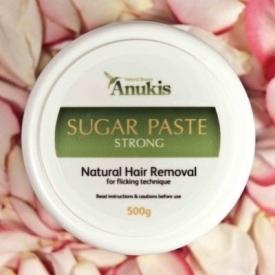 Anukis Sugaring Paste
