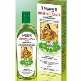 Hesh  Ancient Formulae Brahmi Amla Herbal Hair Oil