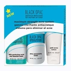 Black Opal Maximum Strength Acne System
