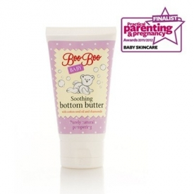 Boo Boo Soothing Bottom Butter