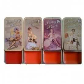 W7 Pin Up Lip Balm Slider