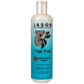 Jason Tea Tree Oil Therapy Shampoo