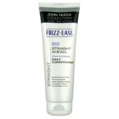 John Frieda Frizz Ease Straight Hair Conditioner