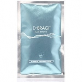 Dr Bragi Marine Enzyme Intensive Treatment Mask