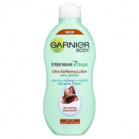 Garnier Intensive 7 Days Daily Body Lotion