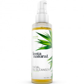InstaNatural Facial Oil Cleanser