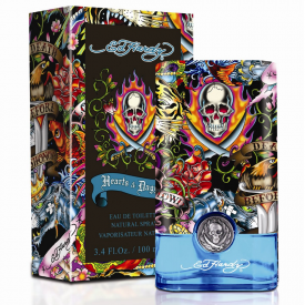 Ed Hardy Hearts & Daggers EDT for Men