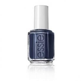 Essie 201 Bobbing for Baubles Dark Blue Nail Polish