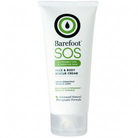 Barefoot Botanicals Barefoot SOS Face & Body Rescue Cream-533