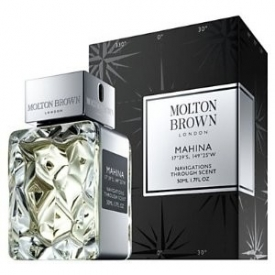 Molton Brown Navigations Through Scent - Mahina Unisex Fragrance