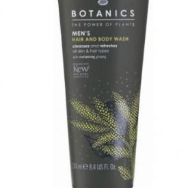 Botanics Men's Hair and Body Wash