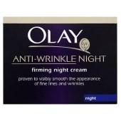 Olay Anti Wrinkle Night Cream