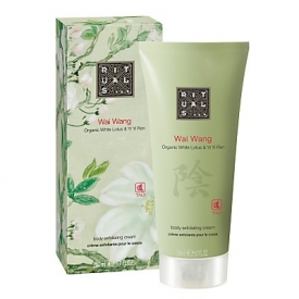Rituals Tao Wai Wang Body Cream Scrub