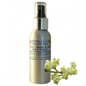 GerlindeNaturals May Chang & Aloe Vera Body Spray